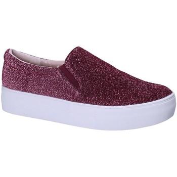 Topánky Ženy Slip-on Fornarina PE17EY1118G062 Červená
