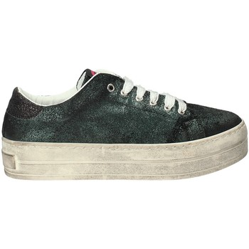 Topánky Ženy Nízke tenisky Fornarina PE17MX1108R032 Zelená