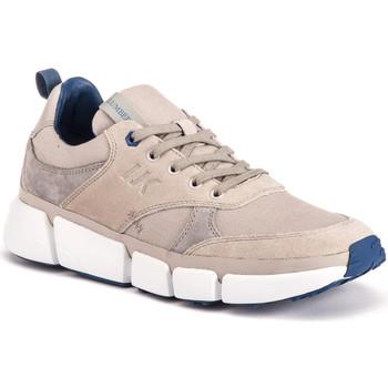 Topánky Muži Nízke tenisky Lumberjack SM58705 002 R66 Šedá