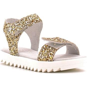 Topánky Dievčatá Sandále Holalà HT130003S žltá