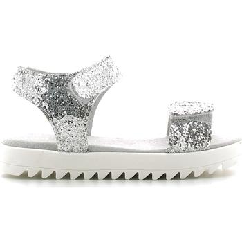 Topánky Dievčatá Sandále Holalà HT130003S Šedá