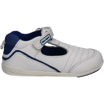 Topánky Deti Sandále Chicco 01057463 Biely