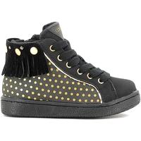 Topánky Deti Členkové tenisky Lumberjack SG20505-002 O29 čierna