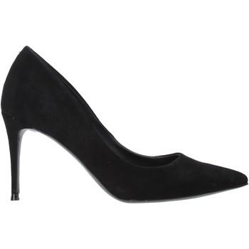 Topánky Ženy Lodičky Steve Madden SMSLILLIE-BLKS čierna