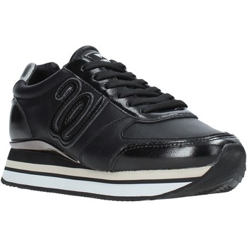 Topánky Ženy Nízke tenisky Wrangler WL92642A čierna