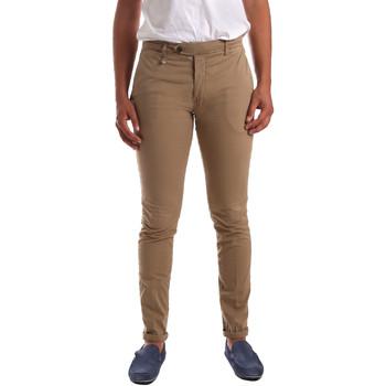 Oblečenie Muži Nohavice Chinos a Carrot Antony Morato MMTR00496 FA800109 Béžová