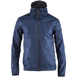 Oblečenie Muži Vetrovky a bundy Windstopper Lumberjack CM45823 002 412 Modrá