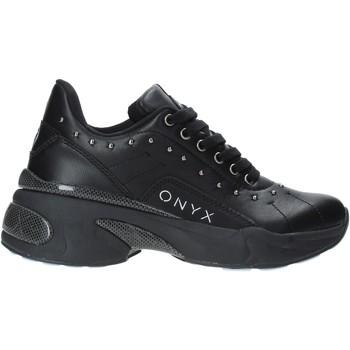 Topánky Ženy Nízke tenisky Onyx W19-SOX513 čierna