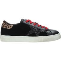 Topánky Ženy Nízke tenisky Onyx W19-SOX901 čierna