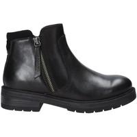 Topánky Ženy Čižmičky Impronte IL92514A čierna