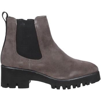 Topánky Ženy Polokozačky Impronte IL92560A Šedá