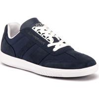 Topánky Muži Nízke tenisky Lumberjack SM54605 001 V42 Modrá