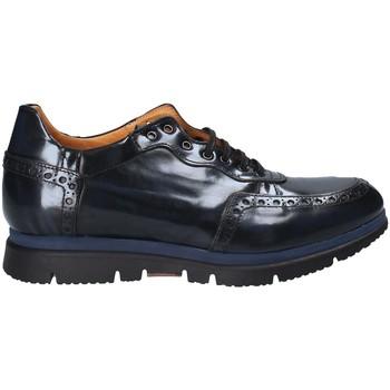 Topánky Muži Derbie Rogers 351-69 Modrá