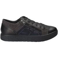 Topánky Muži Nízke tenisky IgI&CO 2131200 čierna