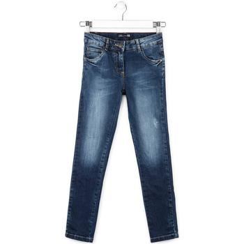 Oblečenie Deti Rifle Slim  Losan 714 9011AB Modrá