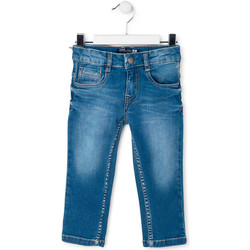 Oblečenie Deti Rifle Slim  Losan 715 9664AC Modrá