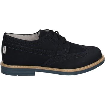 Topánky Chlapci Derbie Melania ME2045D7E.H Modrá