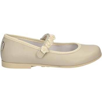 Topánky Dievčatá Balerínky a babies Melania ME2119D7E.C Ružová
