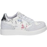 Topánky Dievčatá Nízke tenisky Melania ME6017F7E.A Biely