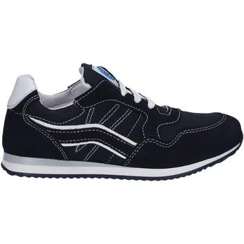 Topánky Deti Nízke tenisky Melania ME6095F7E.A Modrá