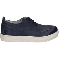 Topánky Chlapci Derbie Melania ME2126D7E.A Modrá