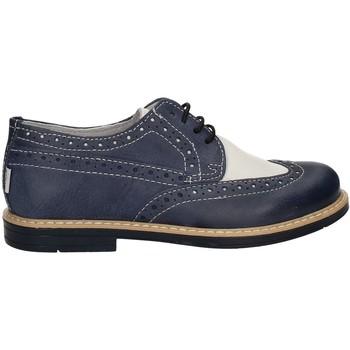 Topánky Chlapci Derbie Melania ME6045F7E.I Modrá