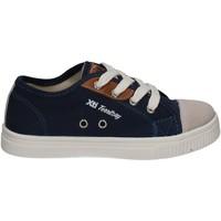 Topánky Deti Nízke tenisky Xti 54851 Modrá