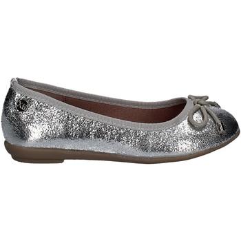 Topánky Dievčatá Balerínky a babies Xti 54656 Šedá