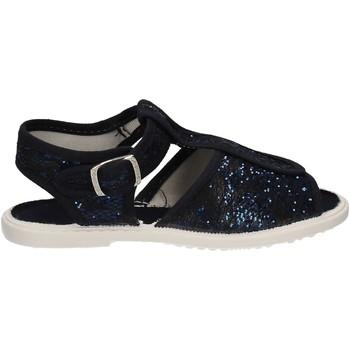 Topánky Dievčatá Sandále Lulu LI200008T Modrá