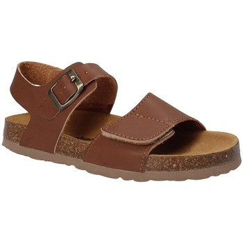 Topánky Deti Sandále Bamboo BAM-218 Hnedá