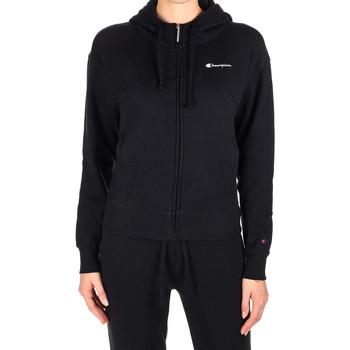 Oblečenie Ženy Mikiny Champion 111987 čierna