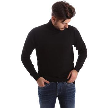 Oblečenie Muži Svetre Gas 561820 čierna