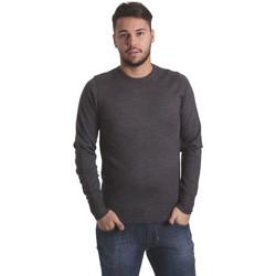 Oblečenie Muži Svetre Gas 561882 Šedá