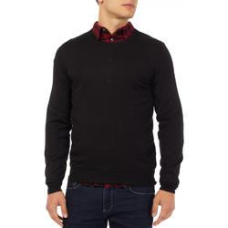 Oblečenie Muži Svetre Gas 561882 čierna