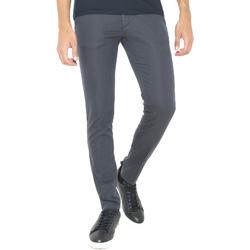 Oblečenie Muži Nohavice Chinos a Carrot Antony Morato MMTR00374 FA850025 Modrá