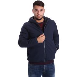 Oblečenie Muži Vyteplené bundy Invicta 4442128/UM Modrá