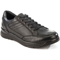 Topánky Muži Nízke tenisky Lumberjack SM33904 001 B13 čierna