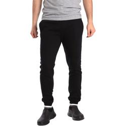 Oblečenie Muži Tepláky a vrchné oblečenie Key Up SF24 0001 čierna