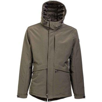 Oblečenie Muži Parky U.S Polo Assn. 42758 51919 Zelená