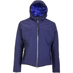 Oblečenie Muži Vyteplené bundy U.S Polo Assn. 43017 51919 Modrá