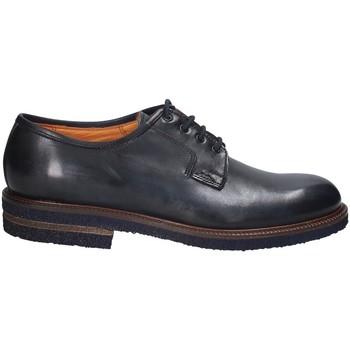 Topánky Muži Derbie Rogers 371-69 Modrá