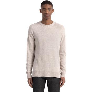 Oblečenie Muži Svetre Calvin Klein Jeans J30J305466 Béžová