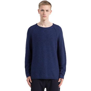 Oblečenie Muži Svetre Calvin Klein Jeans J30J305476 Modrá