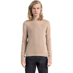 Oblečenie Muži Svetre Calvin Klein Jeans J30J305885 Béžová