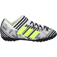 Topánky Deti Futbalové kopačky adidas Originals BY2471 Biely