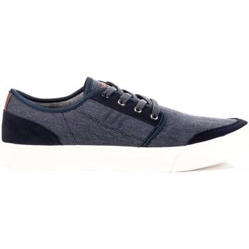 Topánky Muži Nízke tenisky Lumberjack SM44405 001 N58 Modrá