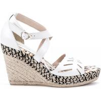 Topánky Ženy Sandále Lumberjack SW25506 003 P05 Biely