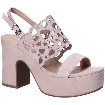 Topánky Ženy Sandále Apepazza GRC02 Ružová