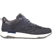 Topánky Muži Nízke tenisky Lumberjack SM30405 008 M20 Modrá