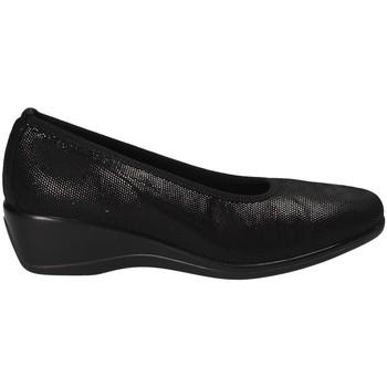 Topánky Ženy Balerínky a babies Susimoda 830150 čierna